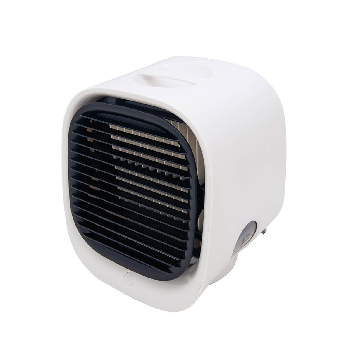 Мини кондиционер Air Cooler MAX с LED подсветкой - 2